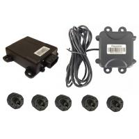 Wholesale CAN Bus Module TPMS for Motorsport Team and Race Vehicles, truck integrated TPMS with CAN-BUS protocol from china suppliers