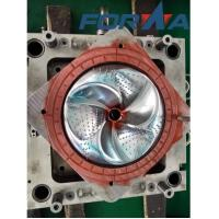 Wholesale Air Fan Mold Injection Plastic Molding PP Material Contract Manufacturing from china suppliers