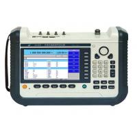Wholesale TFT LCD Microwave Portable RF Signal Generator Rechargeable battery from china suppliers