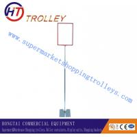 Wholesale Adjustment Height Price Sample Display Racks With A3 ,  A4 ,  A5 Frame from china suppliers