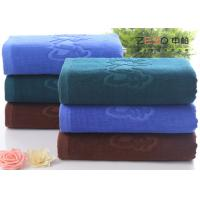 Wholesale 100 Cotton Hotel Collection Towels , Personalized Bath Towels DT0040 from china suppliers