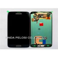 Wholesale Brand New Samsung Galaxy Lcd Screen With Digitizer 1920*1080 Pixel from china suppliers