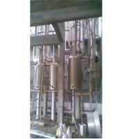 China Natural circulation evaporator(vegetable juice concentrates and pulp) on sale