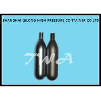 Wholesale TWA Low Carbon Steel Disposable Gas Cylinders For Industrial And Medical from china suppliers