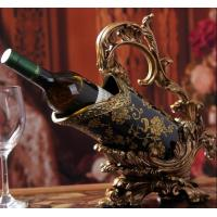Wholesale European style  single bottle wine rack from china suppliers