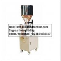 Wholesale Volumetric cup measuring dosing spices filling wrapping machine from china suppliers