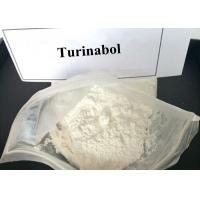 Wholesale 4-Chlordehydromethyltestosterone Steroid Powder Oral Turinabol For Muscle Mass from china suppliers
