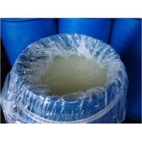 Buy cheap Sodium lauryl ether sulfate SLES Fabric Care Raw Materials 70% surfactant AES from wholesalers
