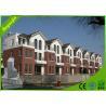 Buy cheap Foam EPS Concrete Sandwich Panel , Composite Cement Panels 50 - 200 mm from wholesalers