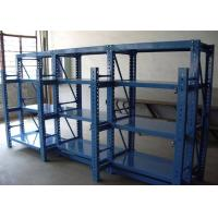 Wholesale Heavy Full Open Drawer Type Mould Rack For Storing Mold Of Warehouse from china suppliers