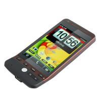 Wholesale HTC Hero A6262+/G3 GSM+CDMA dual sim cards WIFI JAVA cellphone  HOT from china suppliers