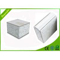 Wholesale Heat Preservation light weight Panel Sandwich Exterior Wall Anti-Moisture from china suppliers