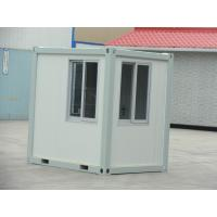Wholesale Modular 8f By 10ft Container House Australian / Canada For Public Toilet from china suppliers