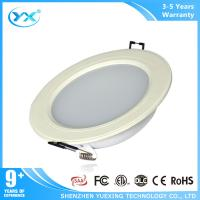 Wholesale High brightness surface mounted high power led downlight 7w AL + PC from china suppliers