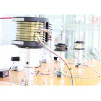 Wholesale JINPAT Electrical Slip Ring 1000 MΩ @ 500 VDC Resistance  Long Life In Testing Device from china suppliers