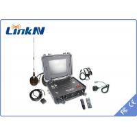 Wholesale Integrated All In One Portable video Receiver Light Weight 4G LTE-TDD/FDD from china suppliers