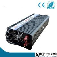 Wholesale Air conditioner 3000w Power With Charger DC  Inverter to AC Solar Power Inverters with Charger from china suppliers