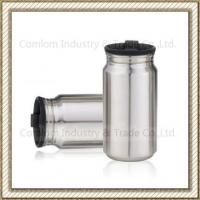 Wholesale Vacuum Cola Bottle/Stainless Steel Cola Bottle from china suppliers