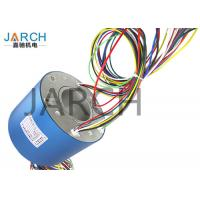 Wholesale Medical Equipment 60mm Through Bore Rotary Slip Ring 250 ~ 500RPM for Electric Slip Ring from china suppliers