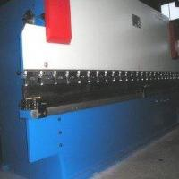 Buy cheap CNC Hydraulic Press Brake WC67Y 100 5000 from wholesalers