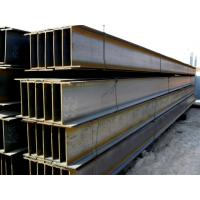 Buy cheap S275JR S275J0 S275J2 Hot Rolled HE Beam, Steel H Beams Sections HE100-500, IPE140-500, HP305 from wholesalers