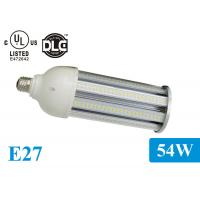 Wholesale Outdoor High Power SMD2835 E27 LED Corn Bulb for Post Top Light / High Bay from china suppliers