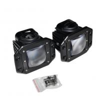 Wholesale IP66 10 Watt Flush Mount Off Road Led Lights Back Up LED Lamps System from china suppliers