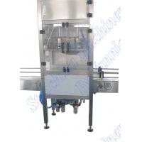 Wholesale Monoblock 5 Gallon Water Filling Machine , De - Capping Machine For Removing Cap from china suppliers