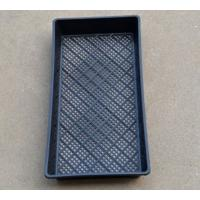 Wholesale PP Plant Pot Saucers Rectangular , Eco Friendly Seeding Trays from china suppliers