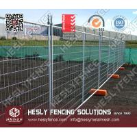 Buy cheap Temporary Event Fencing Panel Sales from wholesalers