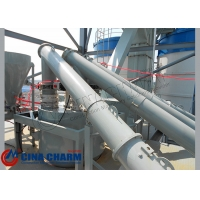 China Automatic Dry Mix Adhesive Mortar Plant Project Dry Motar Production Line on sale