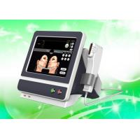 Wholesale Skin tightening HIFU Face Lifting Machine  / 5 Cartridge Face Wrinkle Removal Machine from china suppliers