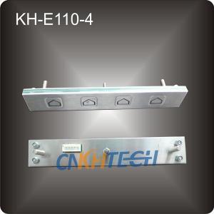 Buy cheap ATM Kiosk fuction keypad from wholesalers
