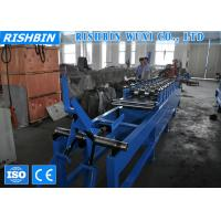 Wholesale 11 Steps CU Metal Light Keel Channel Roll Forming Machinery for Drywall Joist from china suppliers