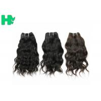 Wholesale Fashion Style Brazilian Ladies Human Hair Wigs , Deep Wave 100 Human Hair Wigs from china suppliers