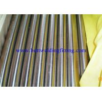Wholesale 1 inch 6 inch 8 Inch Stainless Steel Pipe / Round Welded Stainless Steel Tubing from china suppliers