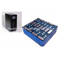 Quality Rechargeable Home Energy Storage 24Volt 200Ah Solar Lighting System Safety for sale