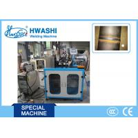 Wholesale Auto Parts Oil Filter MIG Welding Equipments / Shock Absorber Arc Welding  Machine from china suppliers