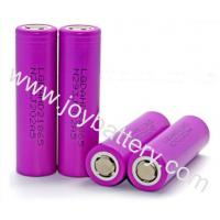 Wholesale LG 18650 HD2 2000mAh 25A High Drain Battery for Power Tools Oringinal Newest 18650 LG HD2 battery 2000mah from china suppliers