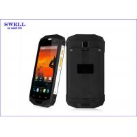 Wholesale AutomaticFocus Double Camera LTE Rugged 4G Smartphone Quad core MSM8926 CPU from china suppliers