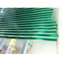 Wholesale 8mm Tempered Glass Frameless Fencing Panel for Swimming Pool with CE from china suppliers