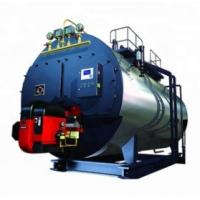 China Horizontal Oil Steam Boiler Powered Electric Generator For Industrial on sale