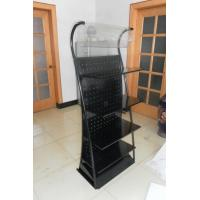 Wholesale Commercial Portable Retail Display Stands / Shelving For Supermarket 20-150kgs from china suppliers