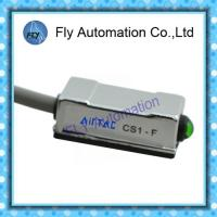 Wholesale Airtac Magnetic Sensor switch For SC / SI / SU Pneumatic Air Cylinders MI / MA50/63 , CS1-F CS1-FX from china suppliers