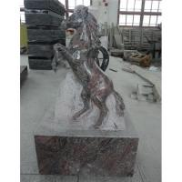Buy cheap carved granite monument from wholesalers