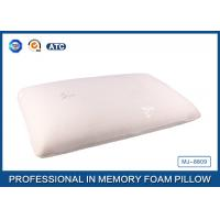 Wholesale King Size Classic 100% Natural Latex Foam Rubber Pillow Orthopedic Foam Pillow from china suppliers