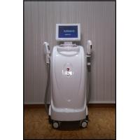 Wholesale Pain Free SHR IPL Intense Pulsed Light Hair Removal Machine from china suppliers