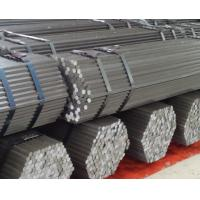 Quality High Strength Project  Hexagonal Rod Steel For Concrete / Construction / Building for sale