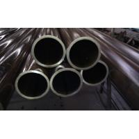 Quality Precision Steel Tube EN10305-1 Seamless Cold Rolled Steel Tubing for Hydraulic Systems for sale