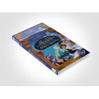 Wholesale Aladdin and the King of Thieves dvd,wholesale disney movie from china suppliers